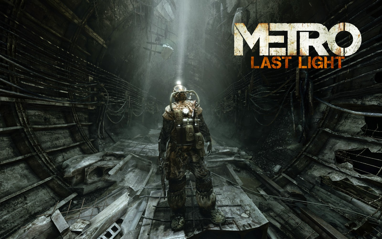 Metro Last Light Linux version Native