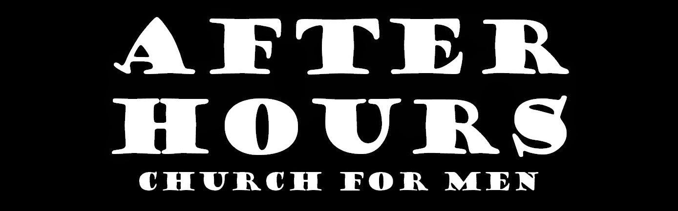 Church for men