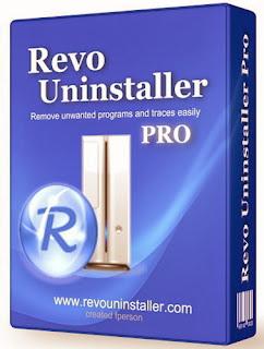 تحميل برنامج Revo Uninstaller Pro 3 لحذف البرامج التي لا تحذف