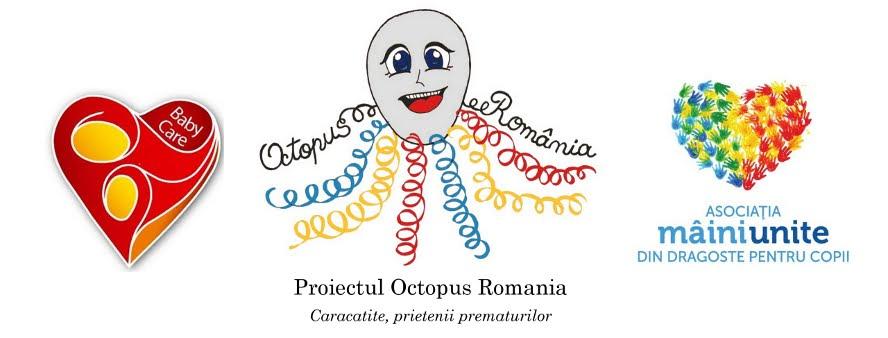 Octopus România