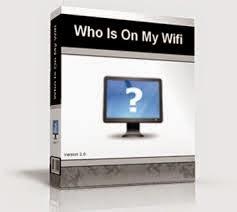 Who Is On My WiFi لمعرفة من يتصل معك بالويفي