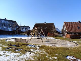 Recreatiepark Hof van Saksen