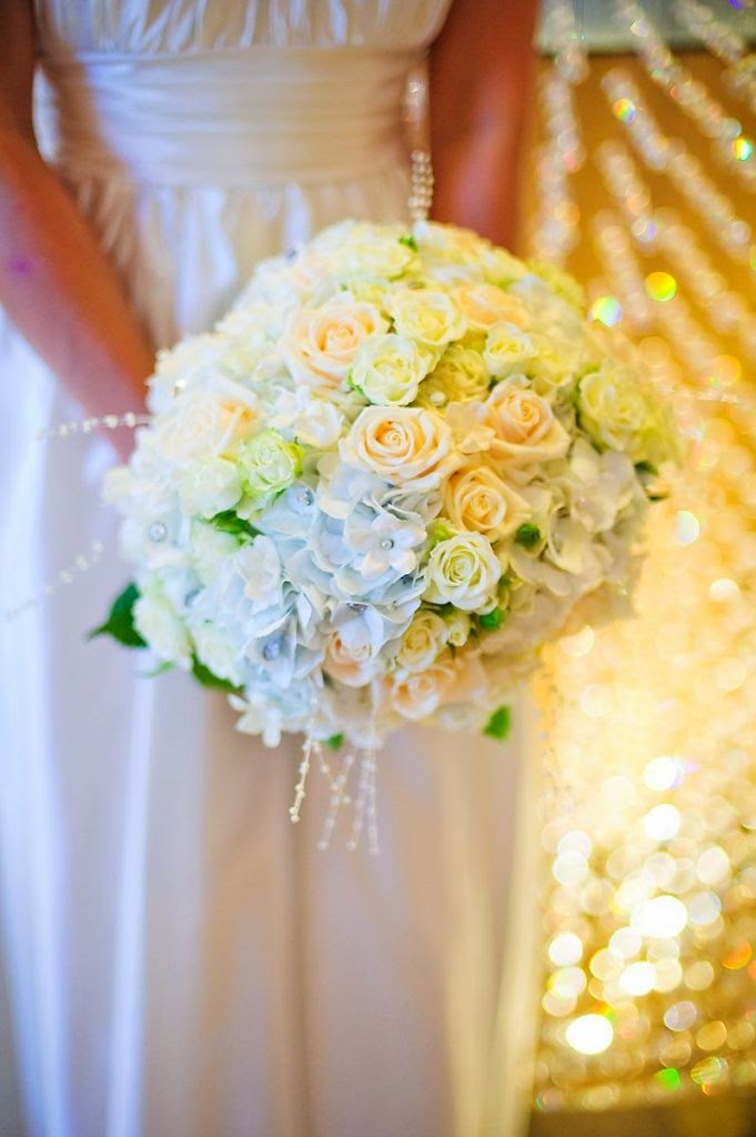 Kelowna Florist BC Wedding Flowers January 2017