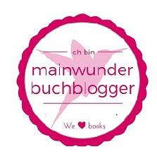 Ich bin Buchblogger