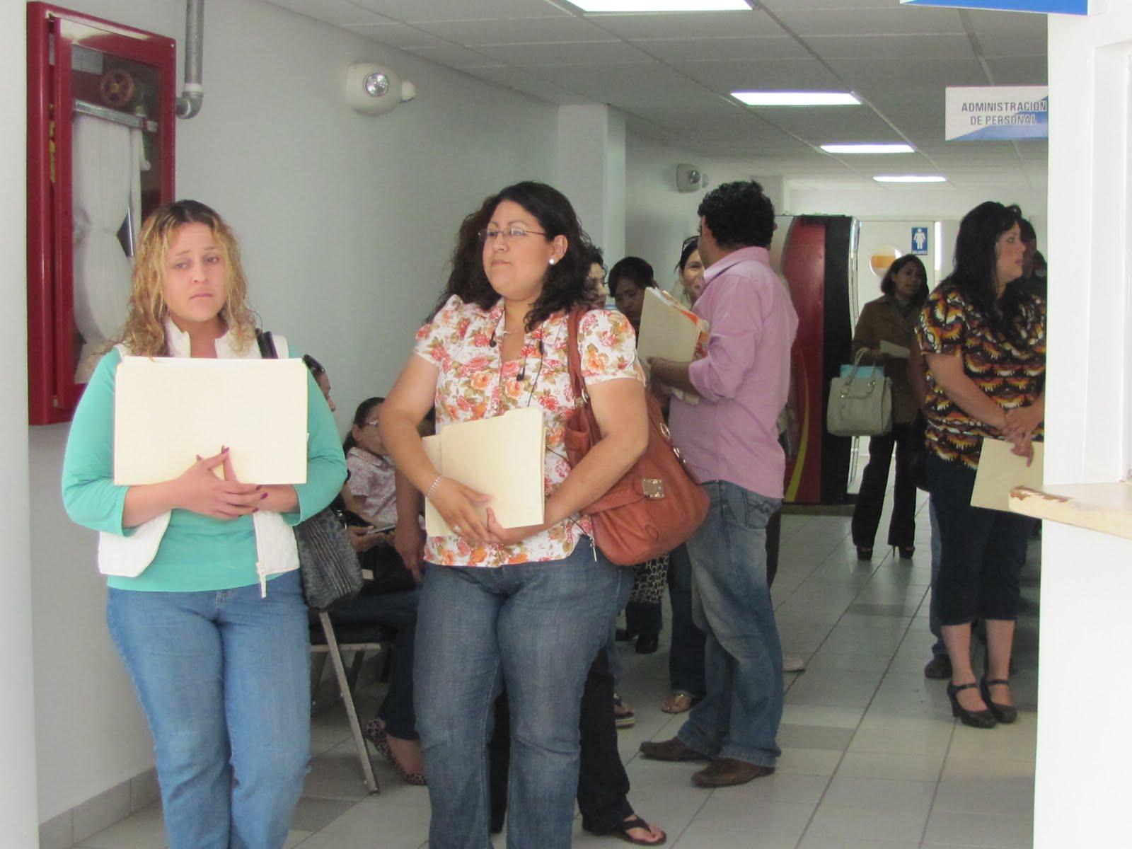 Educaci n bc inicia el registro de aspirantes para el for Concurso para plazas docentes