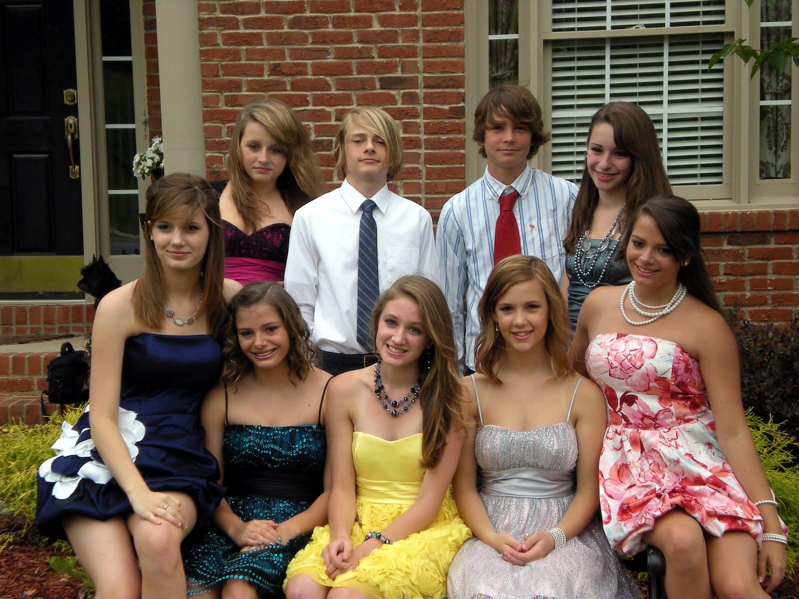 8th grade dance dresses smugmug 7th 8th grade formal dance photos