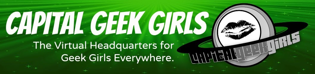 Capital Geek Girls