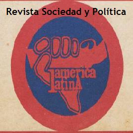 Revista Sociedad y Política.