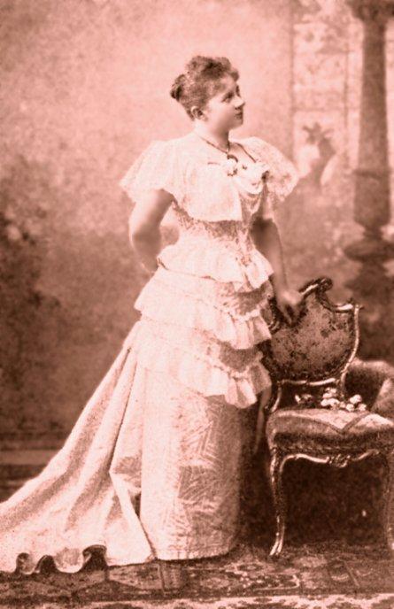 GREAT GERMAN CONTRALTO LAURA HILGERMANN (1857-1945) CD