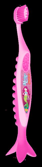 Escovas, Escovação, Dentes, Dental Clean, Release, Peixes, Sereia,