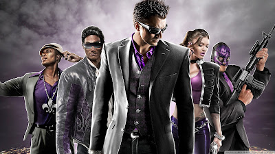 Saints Row 4: System requirements for the PC now known