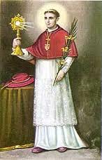 San Ramón Nonato