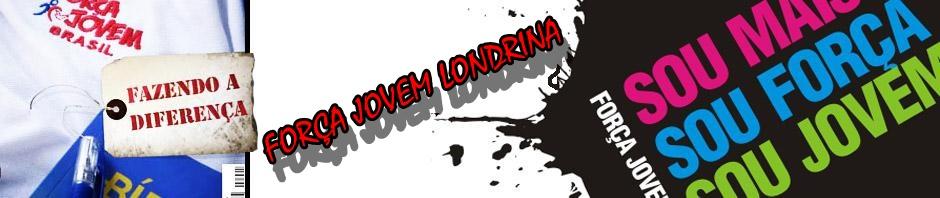FORÇA JOVEM LONDRINA