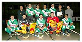 HC Ripoll 2007-08