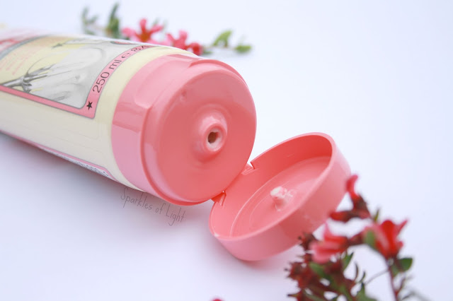 Whipped Clean Soap and Glory Review
