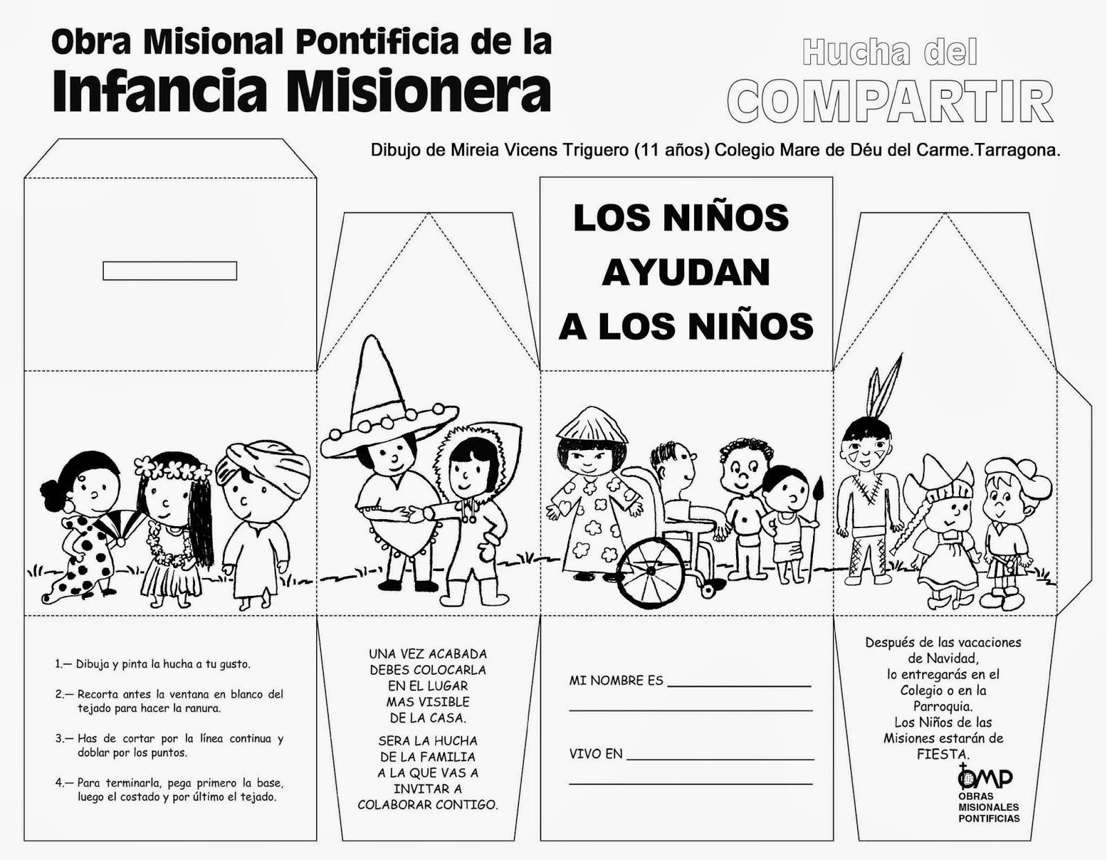 La Catequesis (El blog de Sandra): Recursos Catequesis Infancia ...