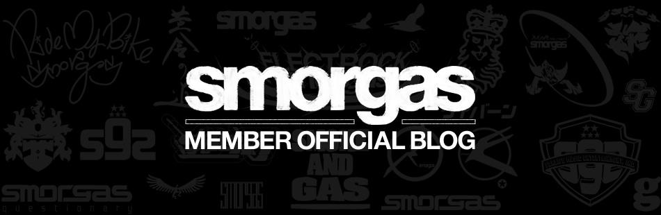 smorgas blog