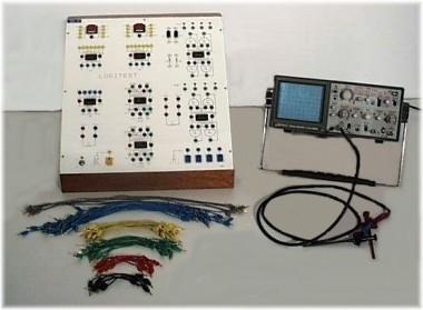 Adnane ahmidani at 13 55 for Bascule circuit logique