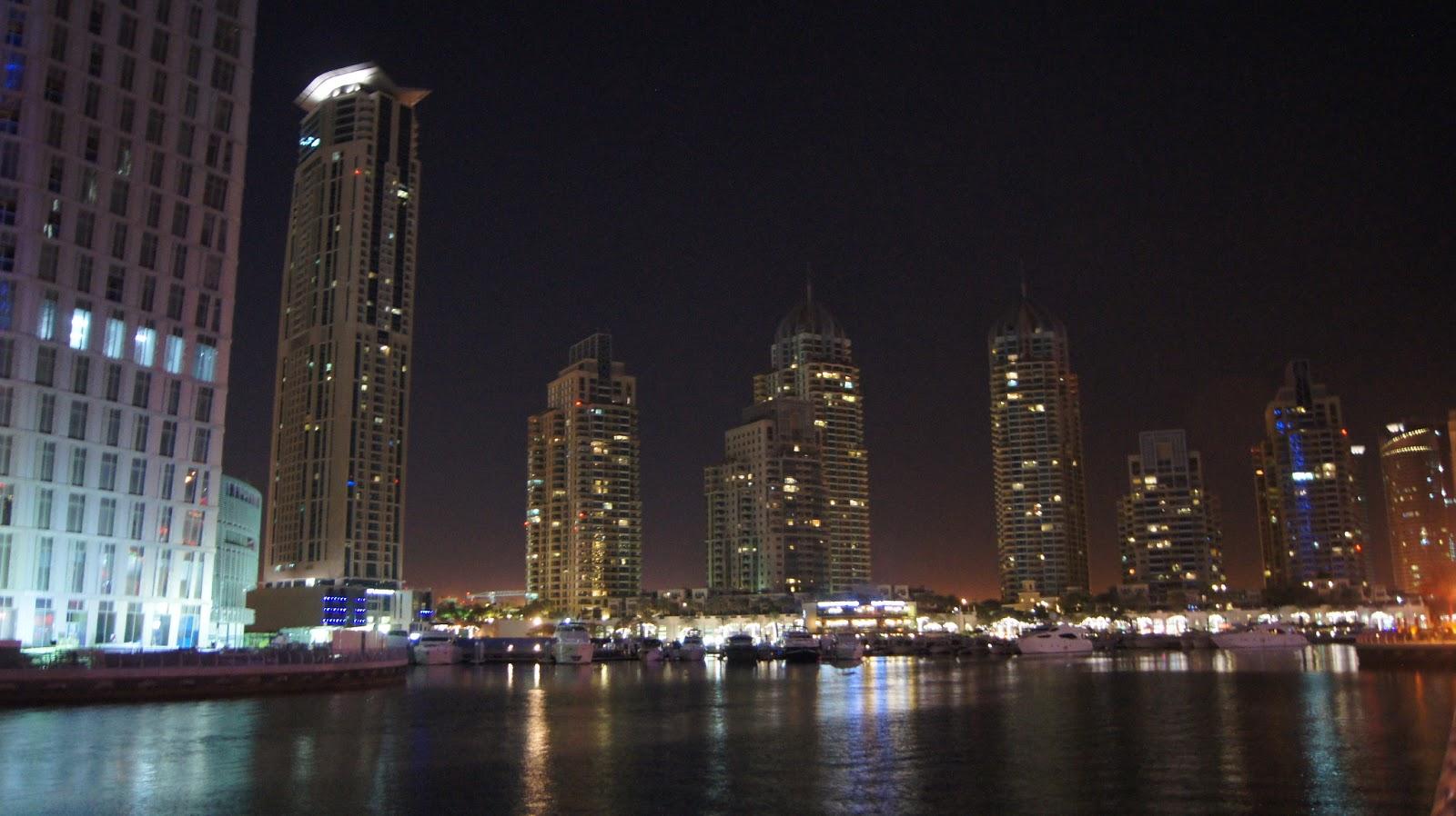 New Year´s Eve in Dubai: Let´s Party | La Otra columna de Carrie