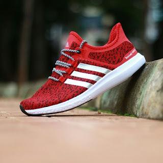 sepatu adidas, jual sepatu, sepatu murah, sepatu running, sepatu olahraga, toko Sepatu Adidas Boost murah
