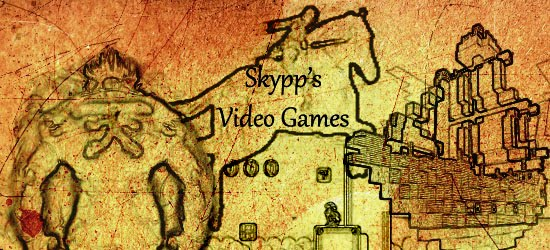 Gaming with Skypp
