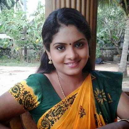 Parasparam Serial Actress Gayathri Arun Photos ~ ACTRESS ...