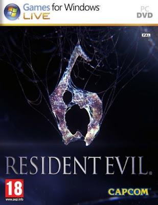Resident Evil 6 Update 1