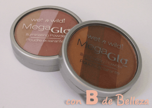 Mega Glo MegaGlo Illuminating Power Wet n wild