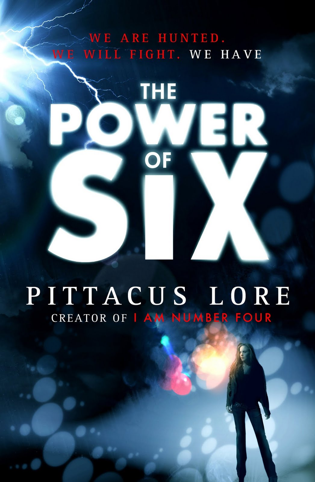 The Tales Compendium The Power of Six by Pittacus Lore