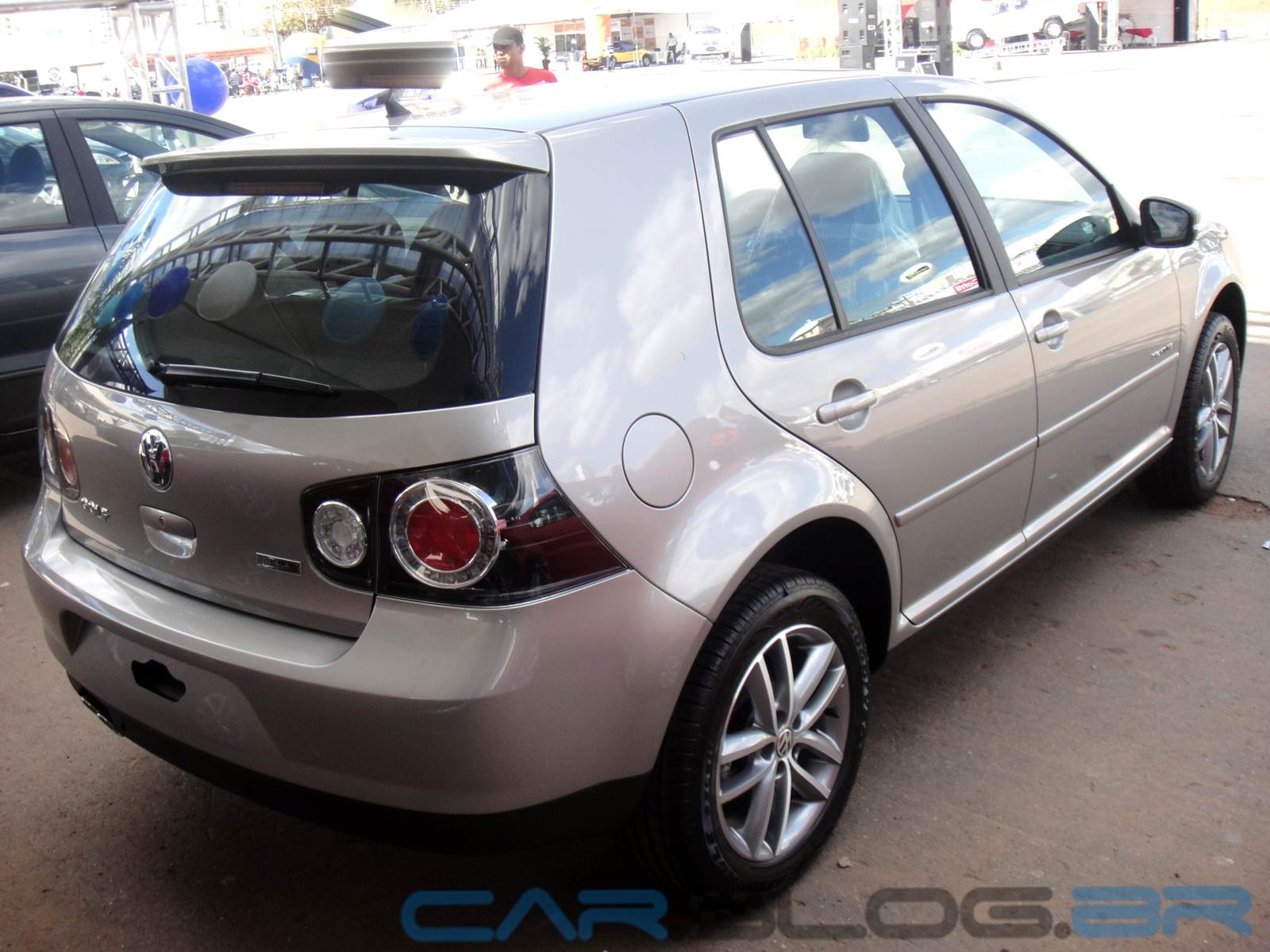 volkswagen golf sportline 2013 mk4 fotos e pre os car blog br. Black Bedroom Furniture Sets. Home Design Ideas