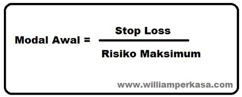 Enaknya trading saat break down atau pun break high