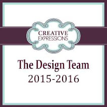 Creative Expressions Design Team Member