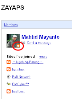 Follower Google plus