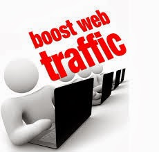 A Shrewd Way To Get Targeted Online Traffic