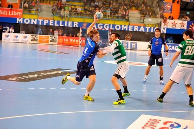 Montpellier a cuartos de final de Copa EHF | Mundo Handball