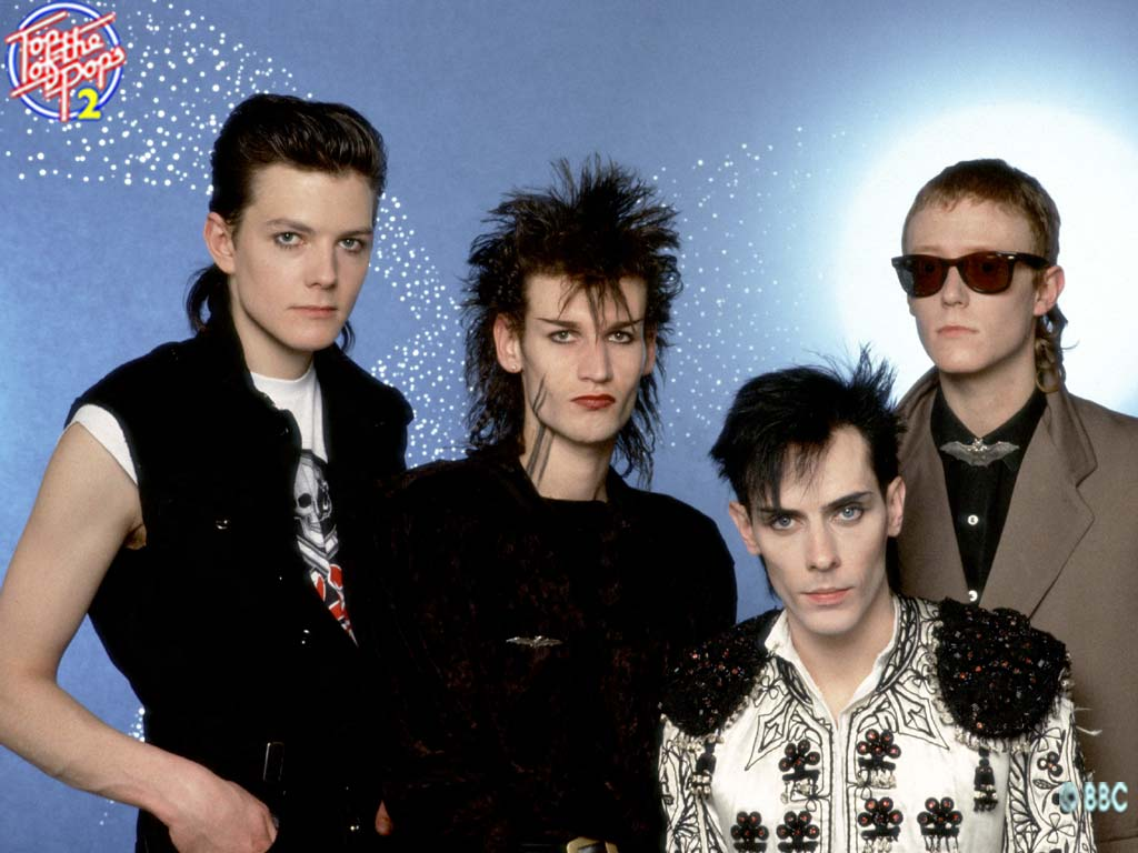 The punk rock polygamist 39 s music moroni 39 s retro review of - Bauhaus banos ...