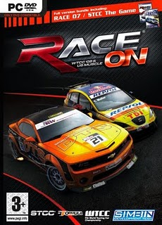 games Download   Race On  RELOADED (2011)