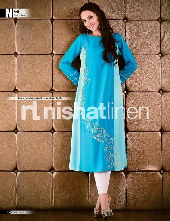 Linen Designer Shirts India
