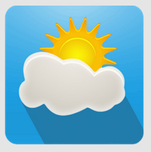 3D Parallax Weather v1.1 APK