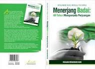 Promotion buku 'Menerjah Badai: 60 Tahun Mempersada Perjuangan'