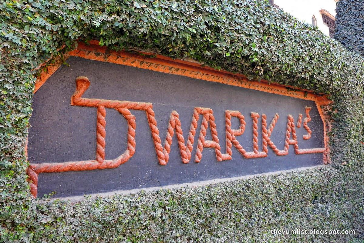 Dwarika's Hotel Kathmandu, Nepal