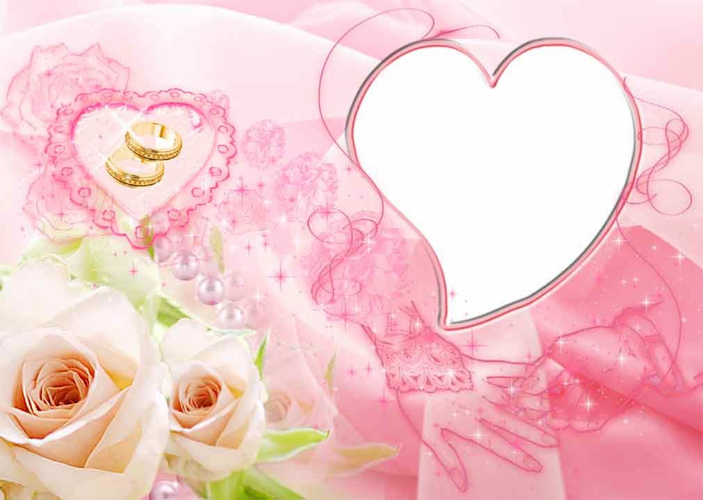 Gambar Bingkai Love Terbaru