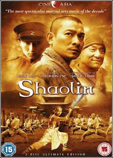 Download - Shaolin DVDRip - AVI - Dual Áudio