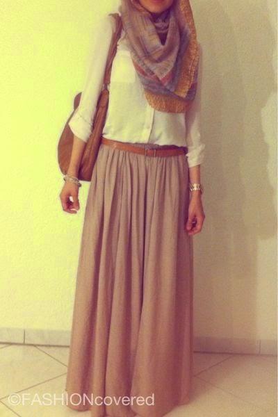 Hijab chic france