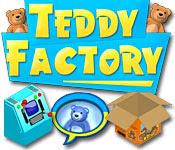 เกมส์ Teddy Factory