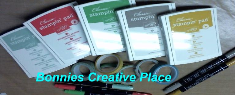 Bonnie's Creative Place
