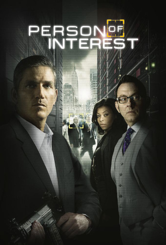 PERSONS OF INTEREST 2X08 ESPAÑOL