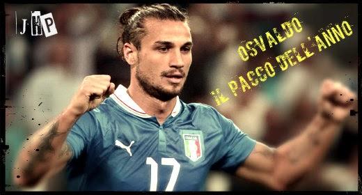 Osvaldo Juventus
