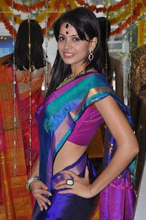 Supriya Shailja New Pictures CF 01
