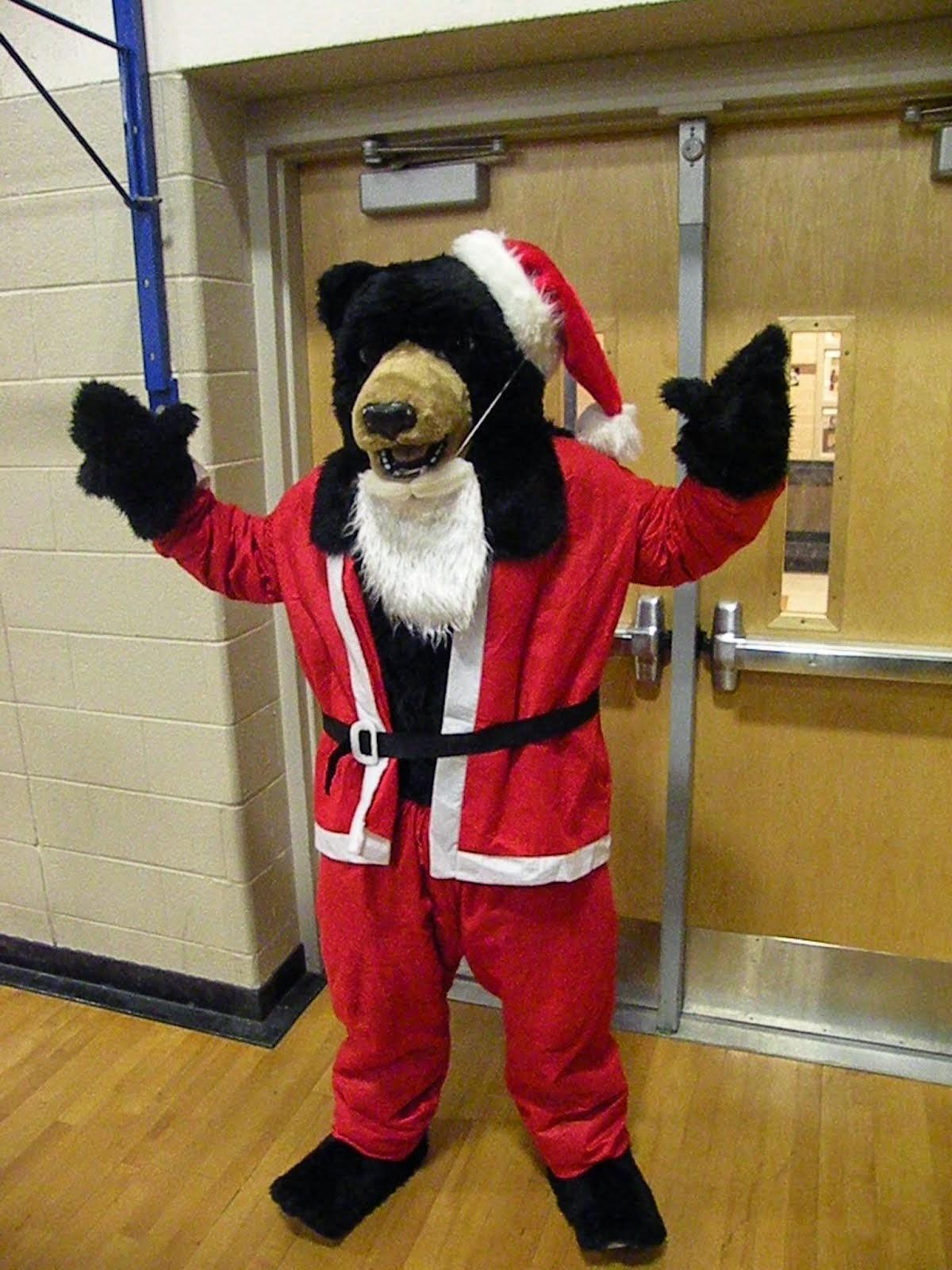 Oakie Claus